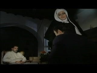 A Nun Is A Woman Too Anal Nun Womanizer Mobileporn