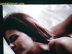 Tawny Kitaen follando en la película de reproducción