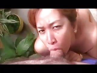 Blowjobs Asian video: Pinoy Emelyn dimayuga Beverly Hills Lipa Batangas sucks