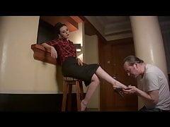Beeing jej osobistego niewolnika