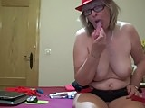Birthday movie for Slavik of SpicyHoneyMilf