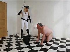Hard Whipping By Sadista.