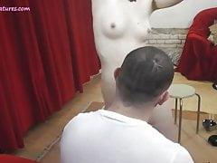 Nackt ohne Schande