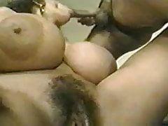 Angelique dos Santos - Big Boob Bangeroo