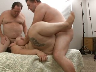 Milfs Bbw xxx: Swiney's Pro-Am scenes 166-170 mega Trailer