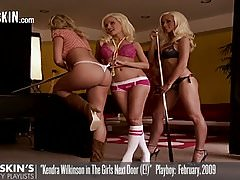 Coniglietti di Playboy nudi