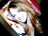 Lindsay Lohan Cum Tribute