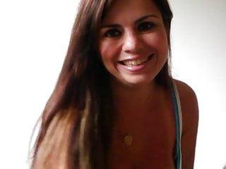 Voyeur Brazilian Big Tits video: Princess Barbie 07