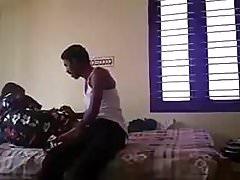 Srilankan Tamil Couple.mp4