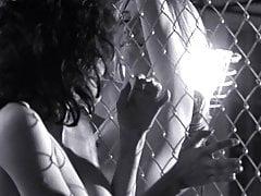 Angelina Jolie und Elizabeth Mitchell - '' Gia ''