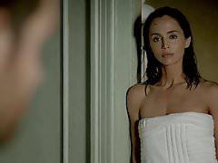 Eliza Dushku Scena nuda nella serie Banshee ScandalPlanet.Com