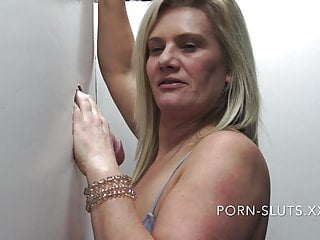 Swingers Pov Milf video: Glory Hole Night - Heather C Payne and Friend  - Atlanta,GA