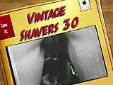 Vintage Shavers 30