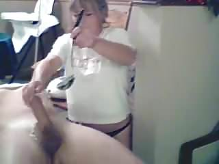 Squirt cumshot waxing handjob prostitution