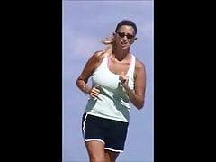 szpieg plażowy mamuśki sikorka wolno poruszający się 56