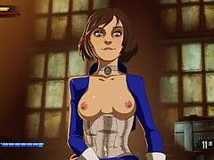 Bioshock sexy Spiele