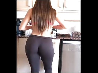 booty ass compilation