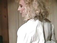 sesso peloso vintage in calze