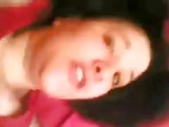 La moglie egiziana scopa e parla sporca