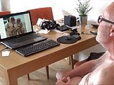 Ulf Larsen present his porn & himself