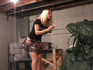 Funny,Alien,Clips4sale