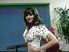 debiut nastolatka ze starcem w filmie vintage