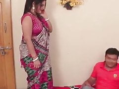 Hot Bhabi Fuckfest Hd