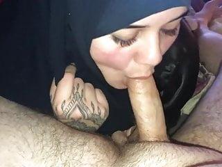 Hijab beurette marocaine