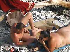 Vignette Nude Beach 38