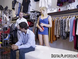 DigitalPlayground - Under Foot Blair Williams Van Wylde