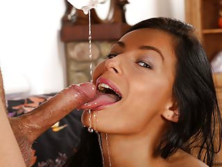 Hardcore European Pee video: Piss Fuck - Lexi Dona gets drenched in pee during rough sex