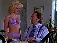 Un'altra bella clip Barbara Durkin
