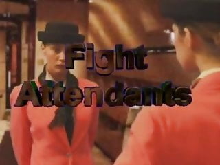 video: stewardess catfight!!!