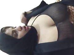 Slut araba che mostra in cam 3