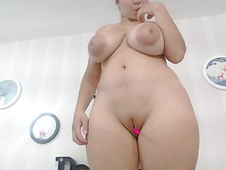 Nipples Brunette movie: k1mb3rlyr0553 CB 120819 part3