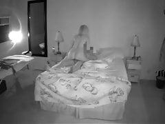 Hidden Cams tre visualizzazioni