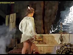 Katherine Heigl Butt In Prince Valiant ScandalPlanet.Com