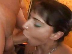 Orgie im deutschen Swingerclub