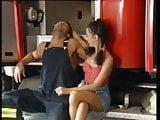 2 Babes Fuck All The Firemen