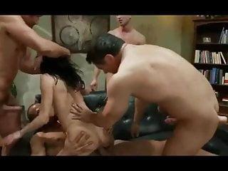 Brutal bdsm double penetration gangbang vol 51 by ftw88