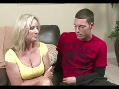 Mutter und Sohn Rolle