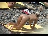 Spy Cam: Nude Beach