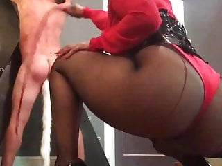 Amateur Bdsm video: Domina jo