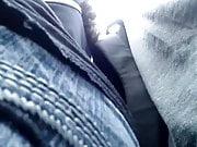 Encoxada jeans