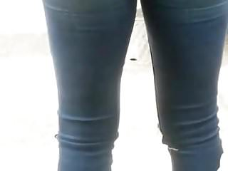 Perfect Fitness Ass, NYC, Jeans 2