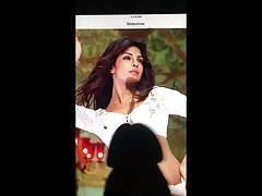 Priyanka Chopra Oily Cum Tribute
