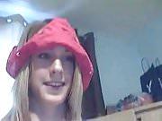 Webcam-Seanna Teen - Icecube