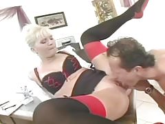 Seks w biurze