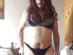 Tucked orgasm   Porn-Update.com