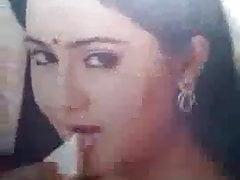 KOLKATA TV ACTRESS MANALI DEY (MOURI) GOT CUMMED